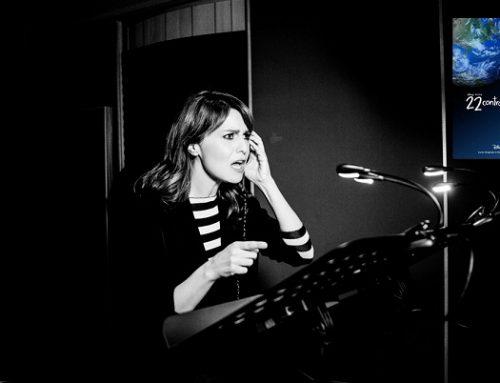 """Paola Cortellesi e il doppiaggio di """"22 contro la Terra"""" in un nuovo video"""