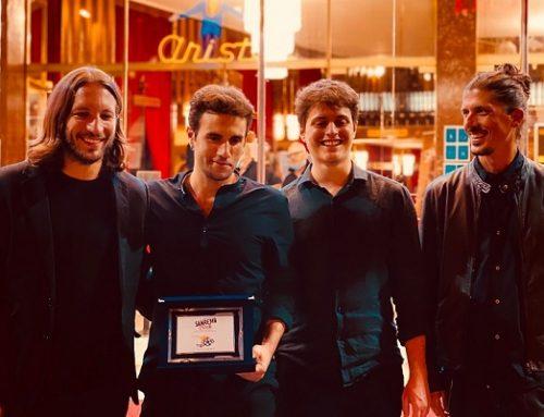 """Sanremo Rock: incetta di premi per i """"Brando"""" di Marcello Maietta"""