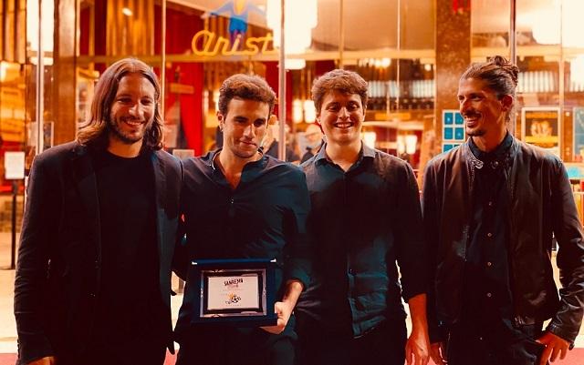 Sanremo Rock incetta di premi per i