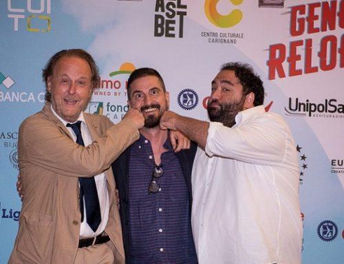 Festival cinematografico Genova Reloaded 2021: Premi e Bilancio