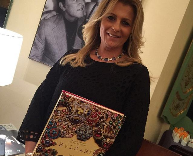 """Francesca Mura: Domus Bulgari """"Cocktail Gioielli e Racconti"""""""