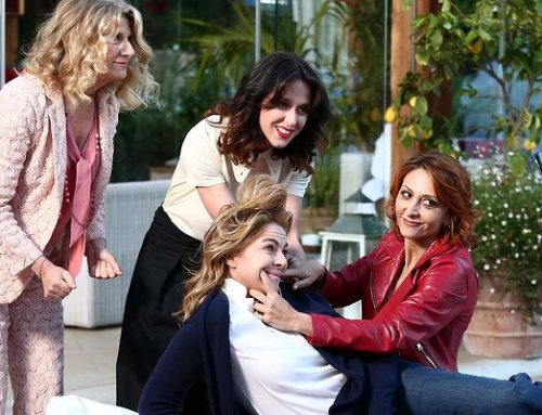 Burraco fatale: trama, trailer, recensione e videointerviste al cast