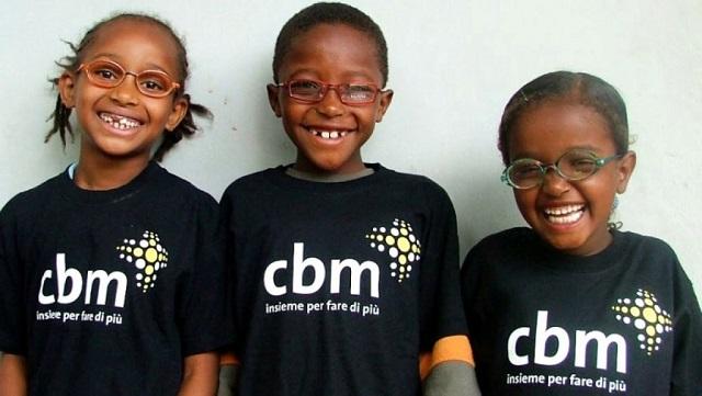 CBM Italia onlus - insieme per fare di più