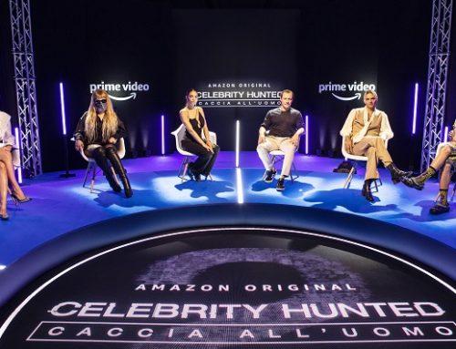 Celebrity Hunted 2: la nuova stagione in streaming, i concorrenti e il trailer