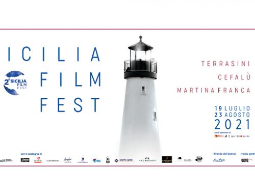 """""""Navighiamo nel mondo"""" con la seconda edizione del Sicilia Film Fest!"""