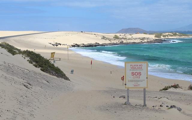 Vacanze al caldo Canarie