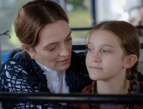 """""""La bambina che non voleva cantare"""", il film tv su Nada in arrivo su Rai1"""