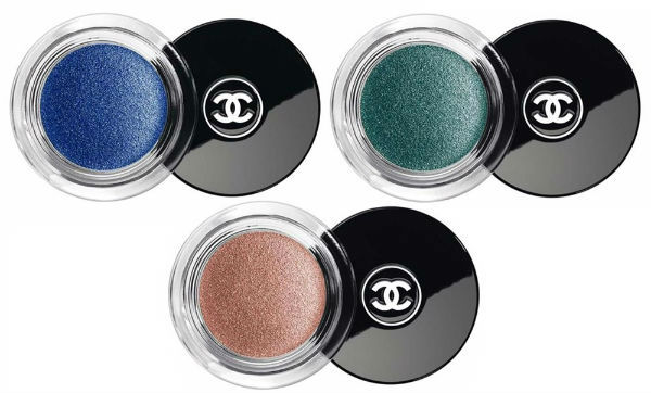 Chanel Illusion D'Ombre Ombretto Iridescente (31 €)