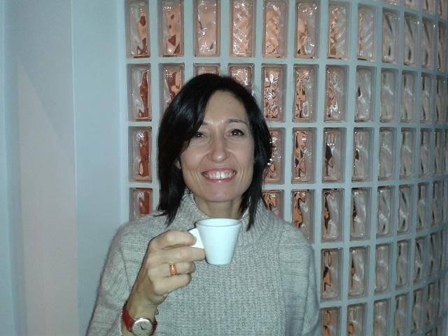 Chiara Manzi - Cucina Evolution