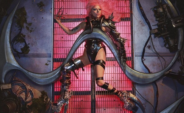 Lady Gaga lancia il look di Chromatica e One World: Together at Home