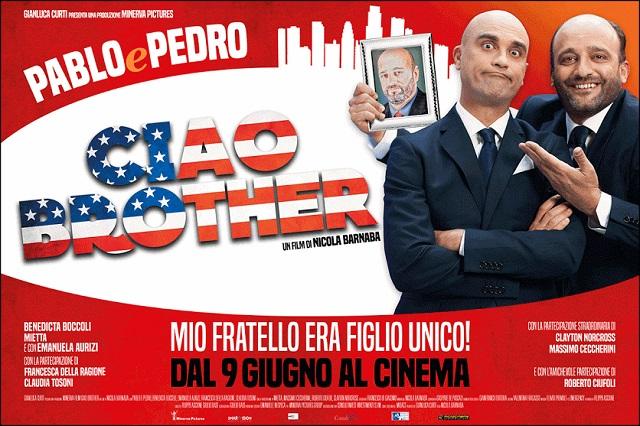 Ciao Brother (Pablo & Pedro)