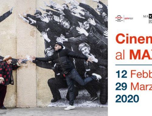 Cinema al MAXXI 2020: il programma della settima edizione