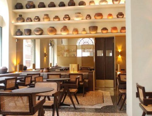 Cittamani: il ristorante dove la cucina indiana si fonde con il Made in Italy