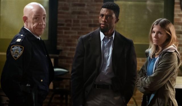 City of crime trama trailer recensione