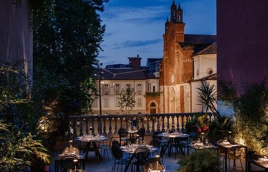 Le migliori terrazze e dehors dove mangiare all'aperto da nord a sud