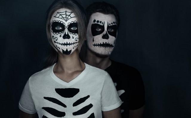 Come vestirsi ad Halloween con quello che si ha nell'armadio