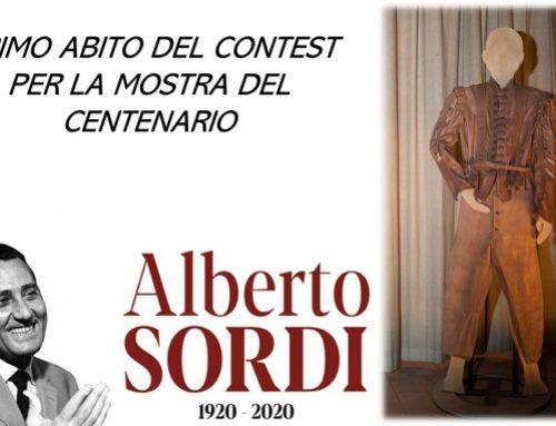 Contest per la Mostra Il Centenario – Alberto Sordi 1920-2020 (1a puntata)