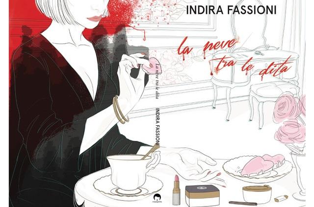 La neve tra le dita il romanzo di Indira Fassioni che aiuta la ricerca