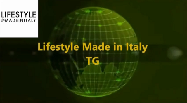 Lifestyle made in Italy TG
