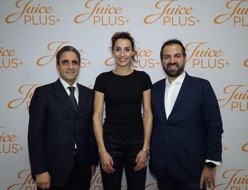 Juice Plus+: sostiene la sezione paralimpica del Club Scherma Roma