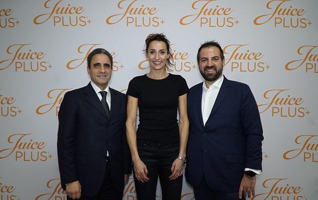 Juice Plus+ sostiene la sezione paralimpica del Club Scherma Roma