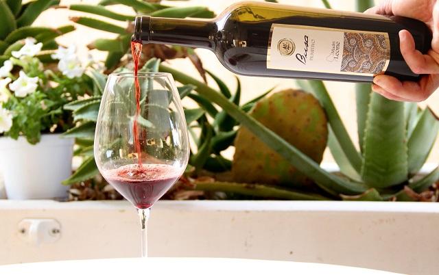 Busa il nuovo vino di Madri Leone dedicato all'eroina di Canne