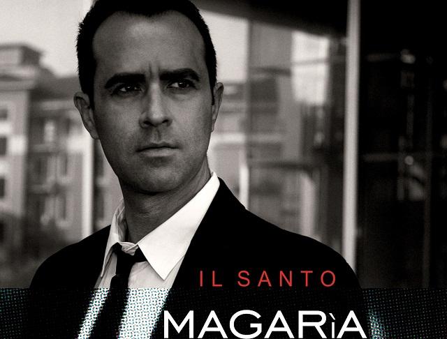 Cover Magarìa il santo