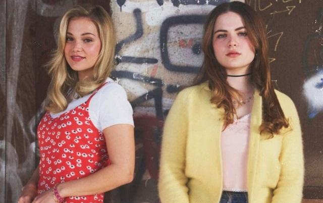 Cruel Summer la nuova serie tv thriller di Amazon Prime
