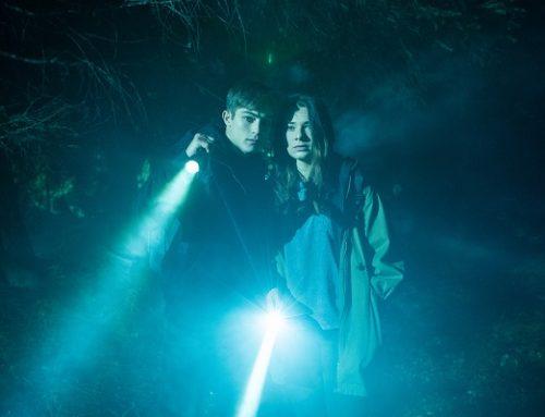 CURON: trama, trailer e recensione della nuova serie TV Netflix