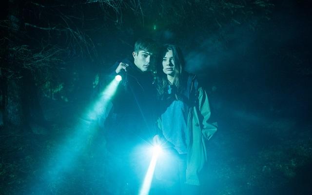 CURON trama, trailer e recensione della nuova serie TV Netflix