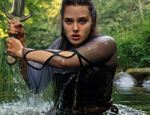 Cursed: la nuova serie originale Netflix con Katherine Langford