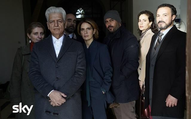 Security: trailer, recensione e le dichiarazioni del cast del film Sky Original