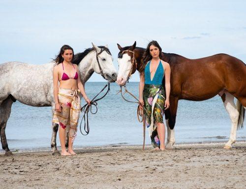 Beachwear Collection 2021: nel segno di libertà, natura e mitici anni '70