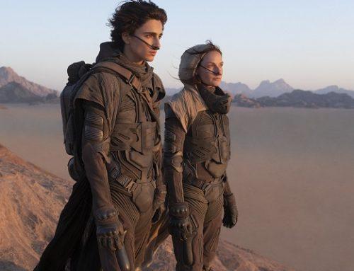 Dune: ecco il Trailer Ufficiale in italiano del film di Denis Villeneuve