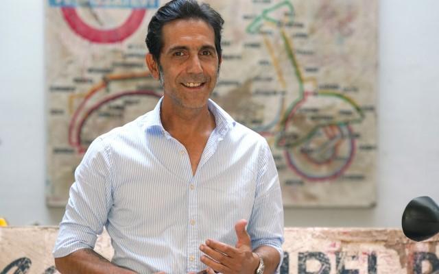 Paolo De Cuarto intervista