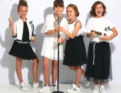"""IKB – Italian Kids Brands"" di Virginia Zingone alla conquista di New York"