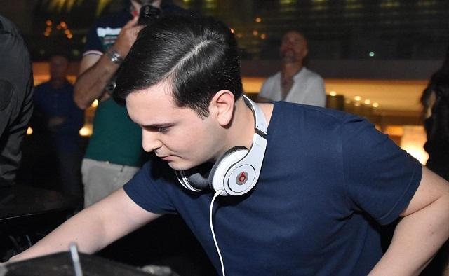 Noche De Ibiza, il nuovo travolgente singolo di Diego Vona
