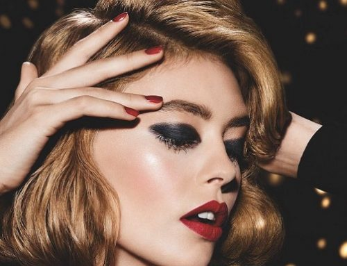 Make-up Natale e Capodanno: i consigli del make-up artist di Miss Italia