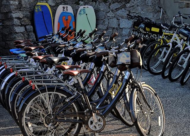 Estate su due ruote con Rent&Fit via libera a mobilità green e cicloturismo