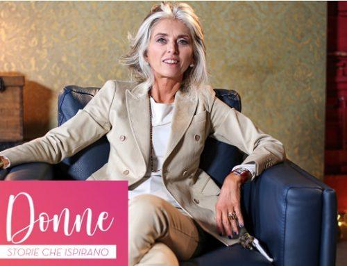 Donne – Storie che ispirano: arriva su LA7d la docu-serie con Paola Marella