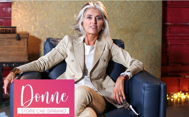 Donne - Storie che ispirano arriva su LA7d la docu-serie con Paola Marella