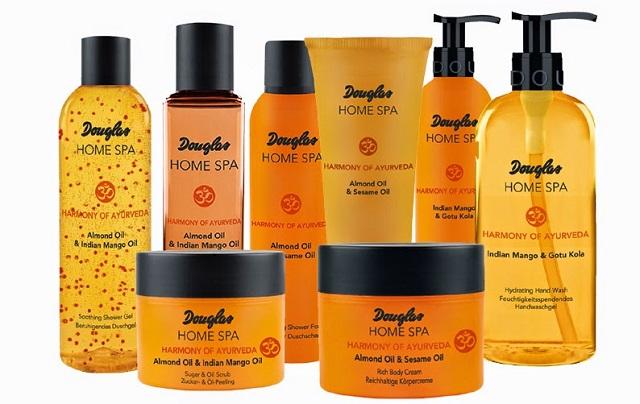Douglas Home Spa un vero rituale di benessere a casa tua