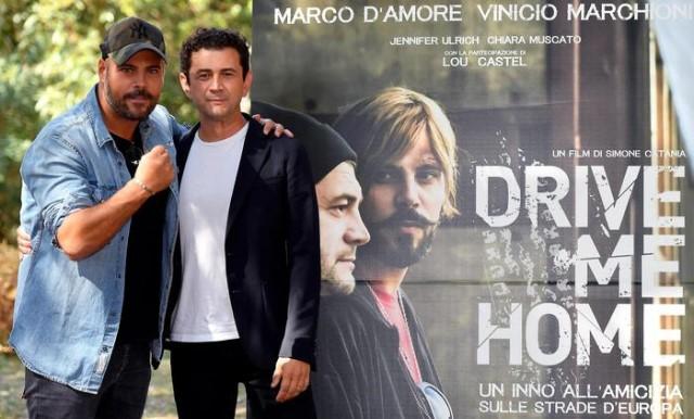 drive me home interviste recensione trama trailer
