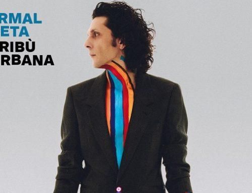 """Ermal Meta in gara a Sanremo 2021 presenta la sua """"Tribù Urbana"""""""