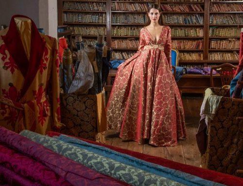 Eleonora Lastrucci: abiti eterni per moderne Rossella O'Hara
