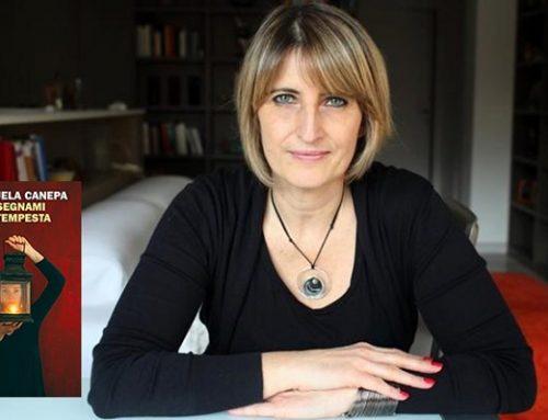 Libri in valigia: Insegnami la tempesta di Emanuela Canepa (recensione)