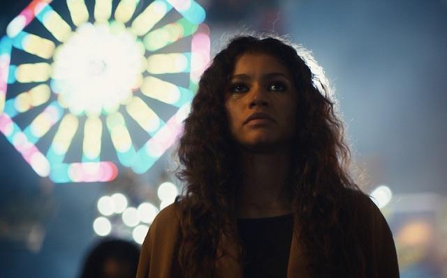 Euphoria, su Sky i due episodi speciali della serie HBO