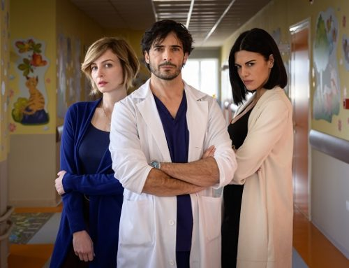 Fino all'ultimo battito: il nuovo medical drama diretto da Cinzia TH Torrini