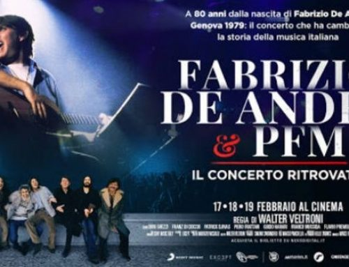 Fabrizio De André e PFM. Il Concerto Ritrovato (recensione)