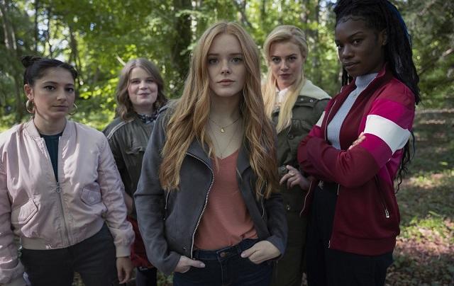 Fate: The Winx Saga dal 22 gennaio su Netflix trailer